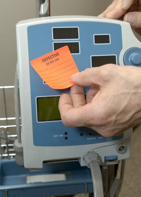 5 Traits of the Best Medical Equipment Repair Technicians